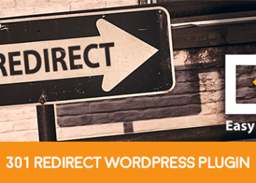 Great & Easy 301 Redirect WordPress Plugins