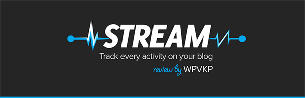 Stream-Wordpress-Plugins