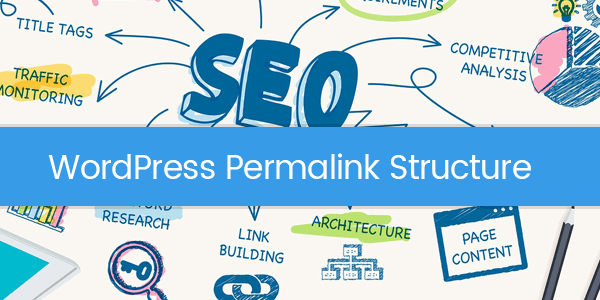 Best WordPress Permalink Structure For SEO