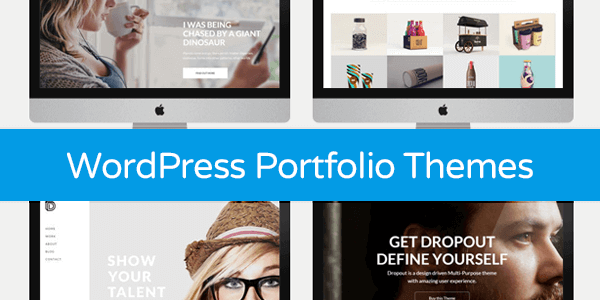 What are the Best Portfolio WordPress Themes