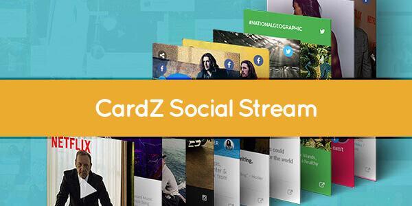 cardz-social-stream