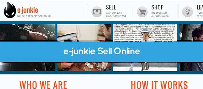 ejunkie-sell-online