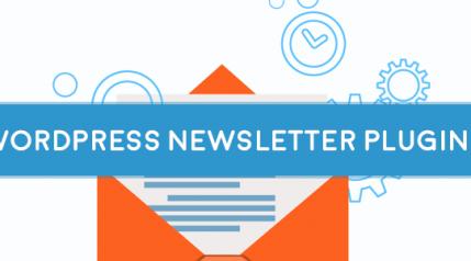 WordPress-Newsletter-Subscription-Plugins