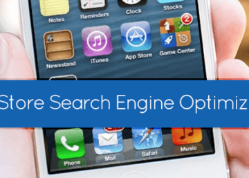 App Store Search Engine Optimization: Infographics