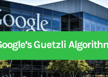 Guetzli is Google's New Algorithm to Encode JPEG Files 35% Smaller