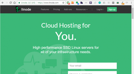 How To Install WordPress On Linode VPS With RunCloud.io