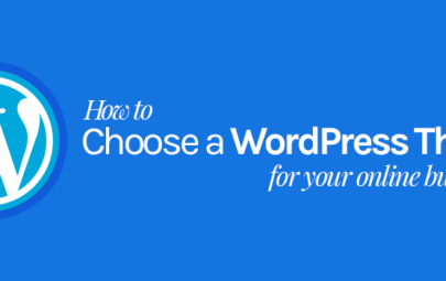 8 Critical Features While Choosing a WordPress Theme