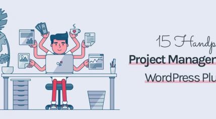 handpicked project management wordpress plugins