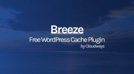 Breeze Free WordPress Cache Plugin – Breeze vs W3 Total Showdown