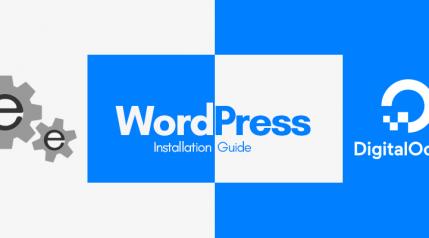 Easyengine – Install WordPress on DigitalOcean With Ease