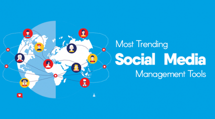 Best And Most Trending Social Media Management Tools