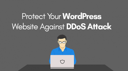 10 Tips to Protect Your WordPress Website Against DDoS Attack